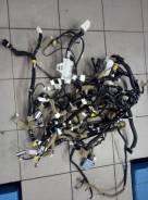 Электропроводка. Nissan Fuga, HY51, KNY51, KY51, Y51