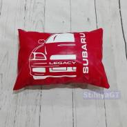 Подушки. Subaru Legacy