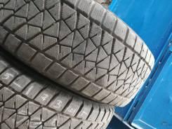 Bridgestone Blizzak DM-V2. Зимние, без шипов, 10%, 2 шт