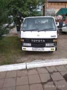 Toyota Dyna. Тойота dyna, 3 000куб. см., 1 750кг.