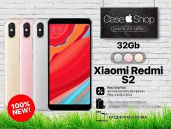 Xiaomi Redmi S2. Новый, 32 Гб, 3G, 4G LTE, Dual-SIM