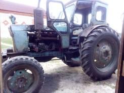 ЛТЗ Т-40АМ. Продаётся трактор, 40 л.с.