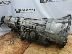 АКПП BTR74 Санг Ёнг Муссо, Корандо