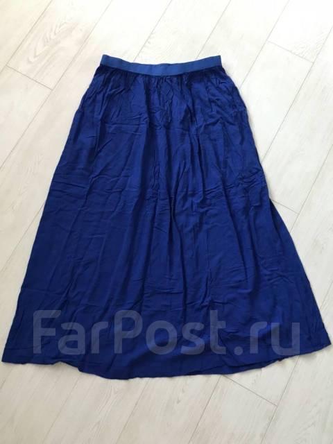 7edde1c901c Длинная юбка - Основная одежда во Владивостоке