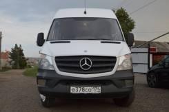 Mercedes-Benz Sprinter 515 CDI. Автобус, 20 мест, В кредит, лизинг