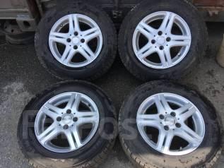 "Комплект колёс. 5.5x14"" 4x100.00 ET39"