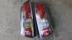 Стоп-сигнал левый/правый 22051762