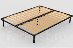 Основания и каркасы кроватей.