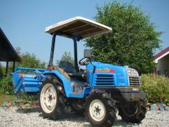 Iseki. Продам трактор SIAL19 Япония, 19 л.с.