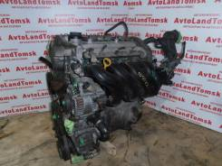 Контрактный двигатель 1NZFE 4WD. Продажа, установка, гарантия, кредит
