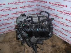Контрактный двигатель 2NZFE 2WD. Продажа, установка, гарантия, кредит.
