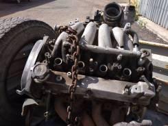 Мотор 4G93GDI