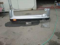 Продам бампер задний на Honda CR-V RD5