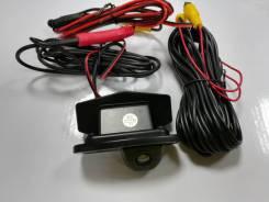 Камера заднего вида Honda Fit Jazz 01-11 CRV 06-11 Odyssey 09-11