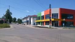 Новый современный ТЦ в центре города Алатырь. Аренда от 145 до 367 м2. 367,0кв.м., Ленина, 100, р-н центр
