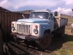 ГАЗ 53-14. Продаётся самосвал газ 53 14 01, 4 250куб. см., 3 200кг., 4x2