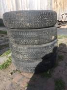 Кама ВлИ-10. Летние, 2007 год, 50%, 4 шт