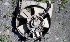 Вентилятор охлаждения радиатора. Mitsubishi Lancer, CK4A Двигатель 4G92