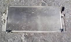 Радиатор кондиционера. Mitsubishi Lancer, CK4A Двигатель 4G92