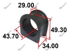 Хомут рулевой рейки TNC 45517-10070 ASTTO1006