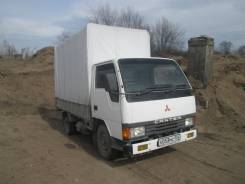 Mitsubishi Fuso Canter. MMC Canter, 2 900куб. см., 1 500кг., 4x2