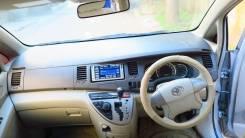 Toyota Isis. автомат, передний, 1.8 (132л.с.), бензин, 97 000тыс. км