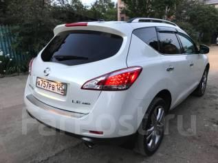 Nissan Murano. вариатор, 4wd, 3.5 (249л.с.), бензин