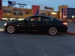 BMW 3-Series. С водителем