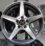 "Toyota. 7.0x15"", 5x100.00, ET35, ЦО 67,1мм. Под заказ"