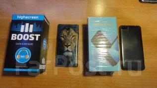 Asus ZenFone 4 Max. Б/у, 32 Гб, Черный, 4G LTE, Dual-SIM