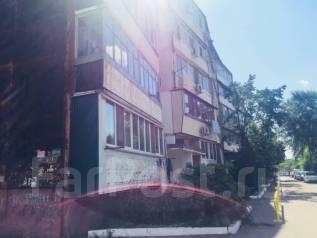 2-комнатная, улица Полушкина 136. Слобода, агентство, 53кв.м. Дом снаружи