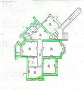 Сдам офис в центре. 150,3кв.м., улица Фрунзе 1, р-н Центральный