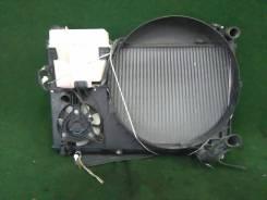 Радиатор основной TOYOTA BREVIS, JCG15, 1JZFSE, 0230018471
