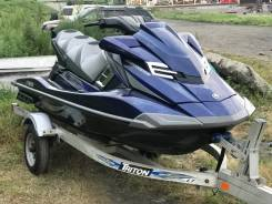 Yamaha FX Cruiser SVHO. 260,00л.с., 2015 год год
