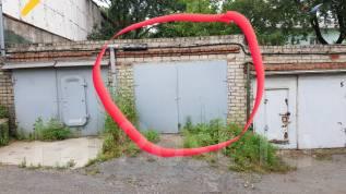 Гаражи кооперативные. улица Калинина 28б ГСК63, р-н Чуркин, 27кв.м., электричество, подвал. Вид снаружи