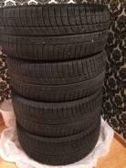 Michelin X-Ice 3. Зимние, без шипов, 2014 год, 10%, 4 шт