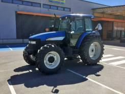 New Holland. Трактор NEW Holland 120, 4600 м/ч, из Европы. Под заказ