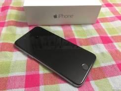 Apple iPhone 6. Б/у, 32 Гб, Серый, 4G LTE