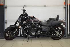 Harley-Davidson Night Rod Special VRSCDX. 1 250куб. см., исправен, птс, с пробегом