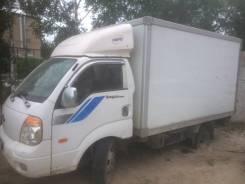 Kia Bongo III. Продаётся грузовик Kia bongo 3, 3 000куб. см., 1 500кг., 4x2