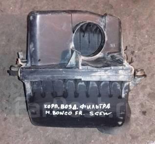 Корпус воздушного фильтра. Mazda Bongo Friendee, SG5W, SGE3, SGEW, SGL3, SGL5, SGLR, SGLW Двигатели: FEE, J5D, WLT