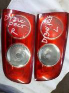 Стоп-сигнал. Mazda Demio, DY3W, DY5R, DY5W, DY3R Двигатели: ZJVE, ZYVE