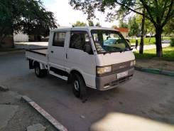 Mazda Bongo Brawny. Продам грузовик Мазда Бонго Брауни., 1 800куб. см., 1 000кг.