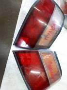 Стоп-сигнал. Nissan Pulsar, FN15, HN15, JN15, HNN15, EN15, SNN15, SN15, FNN15 Двигатели: GA15DE, SR18DE, SR16VE, GA16DE, CD20