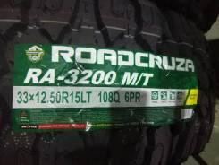 Roadcruza RA3200. Грязь MT, 2018 год, без износа, 4 шт