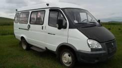 ГАЗ ГАЗель Бизнес. Автобус Газель бизнес 2010 г. в., 12 мест