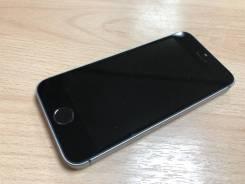 Apple iPhone SE. Новый, 32 Гб, Черный