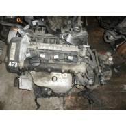 Двигатель в сборе. Volkswagen Golf Двигатель AUS