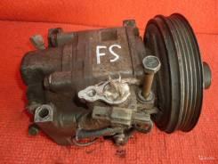 Компрессор кондиционера. Mazda 626 Двигатели: FS, FSDE
