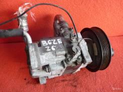 Компрессор кондиционера. Mazda Protege Mazda Familia Mazda Mazda3 Mazda Demio Двигатель Z6